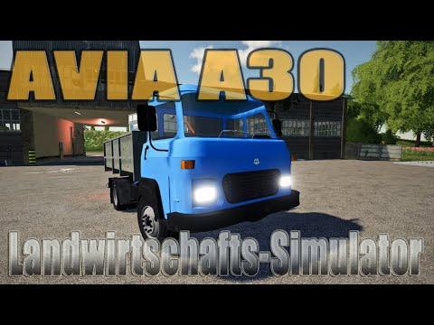 Avia A30 v1.0.0.0