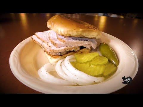 'Texas Eats' Episode 7: Food at the SA Rodeo