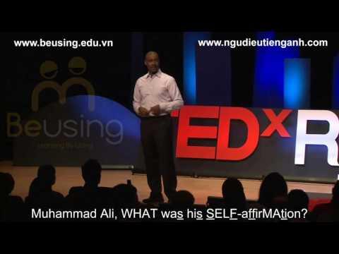 13.The skill of self confidence - Dr. Ivan Joseph - TEDxRyersonU