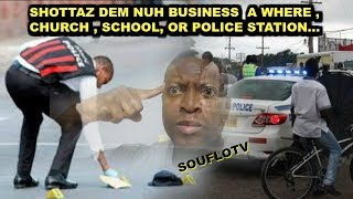 Video In front the school church hospital Shotta dem nuh business MP3, 3GP, MP4, WEBM, AVI, FLV November 2018