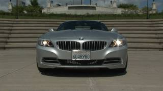 2009 BMW Z4 SDrive35i