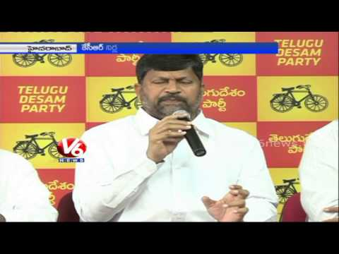 Telangana TDP forms NTR farmers welfare fund