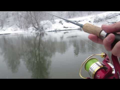 ловля щуки на спиннинг в беларуси видео