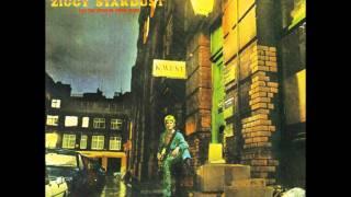 David Bowie Velvet Goldmine