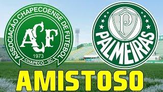 Assista os melhores momentos e gols do jogo Chapecoense 2 x 2 Palmeiras (21/01/2017) Amistoso de Pré Temporada 2017. O campeão da Copa ...