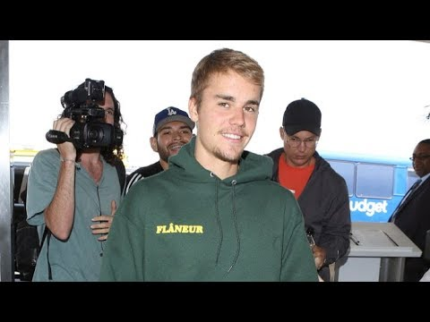 Justin Bieber Asked If He's Worried About Getting Sued By Paparazzo He Hit With His Truck