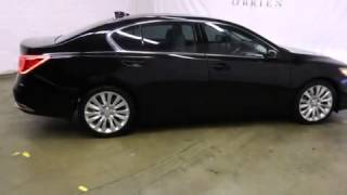 2014 Acura RLX Seattle WA 98188