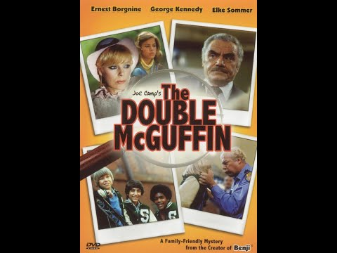 The Double McGuffin 1979