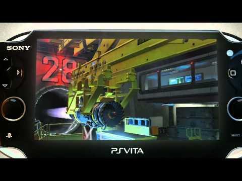 PS Vita - Dojmy