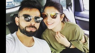 """captain Virat Kohli, after US holiday with girlfriend Anushka Sharma, is """"back to the grind again."""" The dashing right-hander uploaded a picture on his official Twitter account with emojis of a bat and ball, and weightlifting. India are set to tour Sri Lanka later in the month and it seems the skipper is about to enter preparatory mode."""