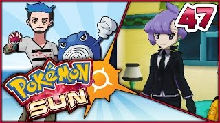 Pokémon Sun Part 47 | YOU'RE ONE CRAZY MOTHER, LOOKER! | Let's Play w/Ace Trainer Liam by Ace Trainer Liam