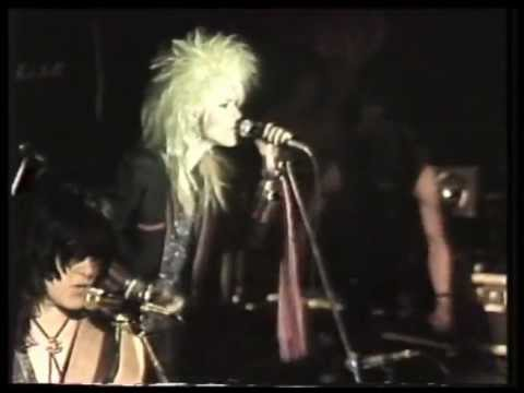 Hanoi Rocks - Up Around The Bend - (Live at the Palais, Nottingham, UK, 1984)