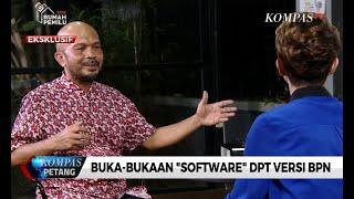 "Video Dialog: Buka-Bukaan ""Software"" DPT Versi BPN (2) MP3, 3GP, MP4, WEBM, AVI, FLV Juni 2019"