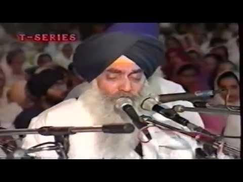 Bhai Jasbir Singh Ji Khalsa Khanne Wale Sab Namaskar Karo