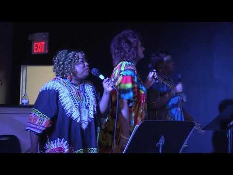 Triga Outreach International (видео)