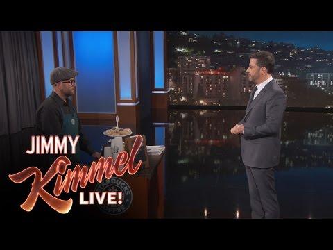Jimmy Kimmel Explains How The Truth Works