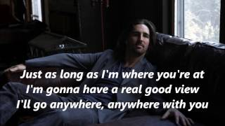 http://amzn.to/13Ten9P Song - Anywhere With You Artist - Jake Owen Album - Barefoot Blue Jean Night * All rights belong to Jake Owen and his Record Label ...
