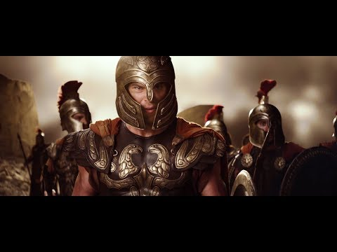The Legend of Hercules ('Man. God. Hero' Trailer)