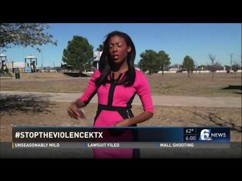 Killeen residents use hashtag to stop city violence