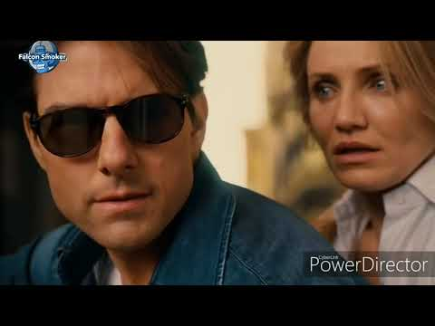 Tom Cruise Knight and Day chase scene || Best movie clips of Tom Cruise HD 720p