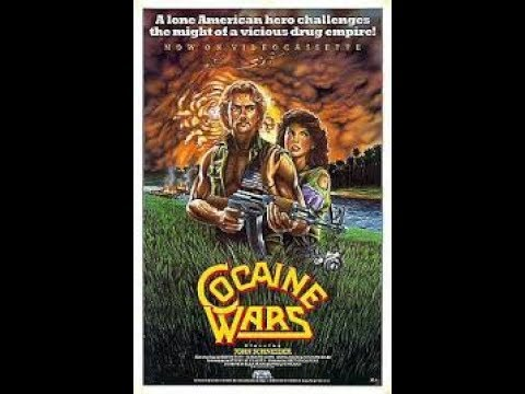 Cocaine Wars: Movie Review (Code Red)