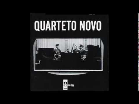 Quarteto Novo (1967) - Album completo - Full Album online metal music video by QUARTETO NOVO