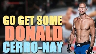 Nonton Ea Sports Ufc 2 Fighter Request  35   Doing The Cowboy Justice  Film Subtitle Indonesia Streaming Movie Download