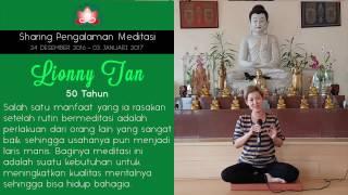 Video Usaha lancar karena Meditasi - Sharing oleh LIONNY MP3, 3GP, MP4, WEBM, AVI, FLV November 2017