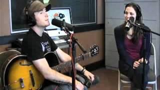 Interview with Jason Reeves & Amber Rubarth (Part 2) - Berklee Internet Radio Network