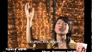 Download lagu Maria Shandi Kupercaya Janjimu Mp3
