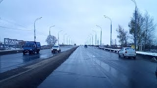 Вечная темнота на дороге
