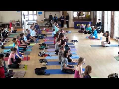 Power of Movement2013 - Kitchener/Waterloo Event