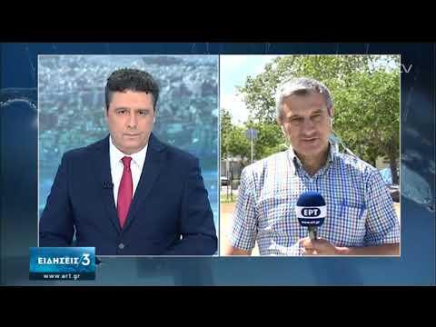 12 νέα κρούσματα στη Ν. Σμύρνη Λάρισας-Δειγματοληπτικοί έλεγχοι από τις ΚΟΕΣ στην Περιφέρεια Αττικής