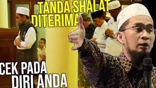 Video 5 TANDA Shalat Diterima, NOMOR 3 Paling Sering Kita Alami - Ustadz Adi Hidayat LC MA MP3, 3GP, MP4, WEBM, AVI, FLV April 2019