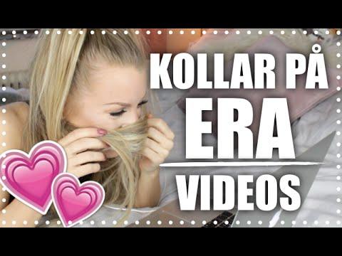 Jag kollar på ERA videos (видео)