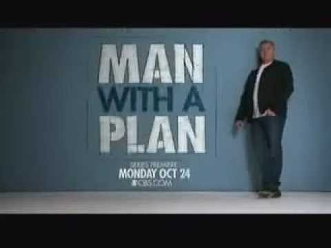 Man With A Plan Season 1 (Teaser)