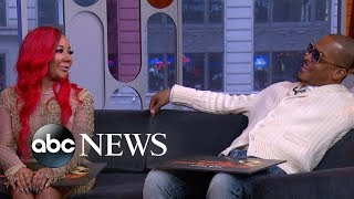 T.I. And Tiny Play The Re-Newlywed Game
