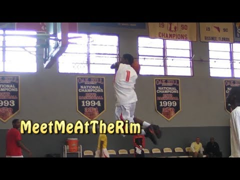 Oak Hill DOMINATED Opener VS Princeton Day School FULL HIGHLIGHTS!!!