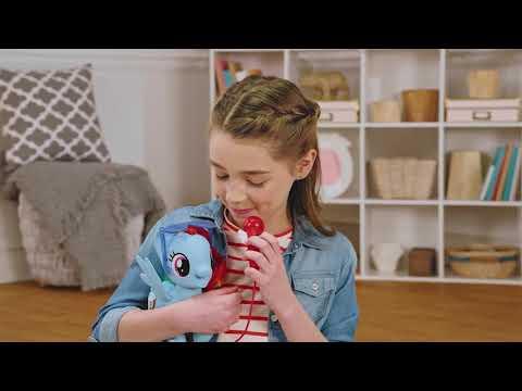 Игрушка Hasbro My Little Pony Май Литл Пони «Поющая радуга» E1975