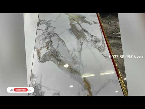 Gạch khắc kim 60x120cm cao cấp nhập khẩu HOT nhất năm nay