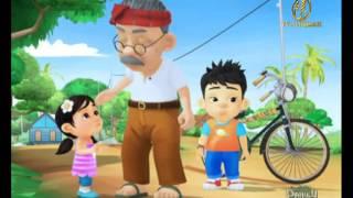 Video Pada Zaman Dahulu 2012 - Tali Pinggang Hikmat - part 1/3 MP3, 3GP, MP4, WEBM, AVI, FLV Juli 2019