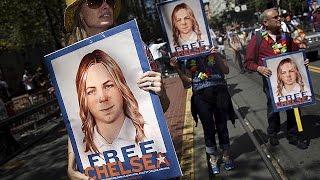 Obama comuta pena de Manning, que sairá em liberdade em maio