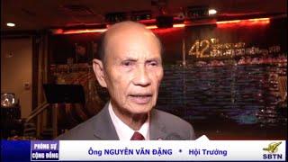 SBTN - Hội Cao Niên Vùng HTĐ - 42 Năm Thành Lập