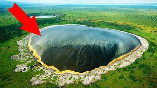 Video Top 10 most Horrifyingly Mysterious Lakes in the World MP3, 3GP, MP4, WEBM, AVI, FLV Juli 2019