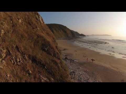 Narón Drone Video