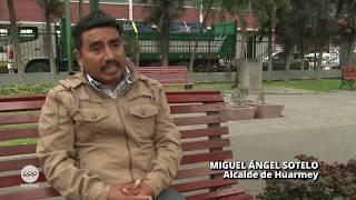 """Miguel Ángel Sotelo, alcalde de Huarmey: """"Fiscalía va a determinar qué pasó"""""""