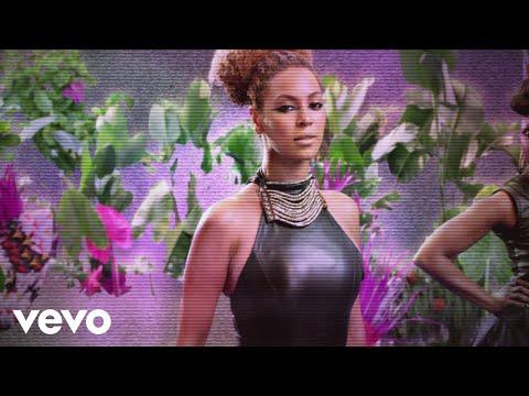 Tekst piosenki Beyonce Knowles - Grown Woman po polsku
