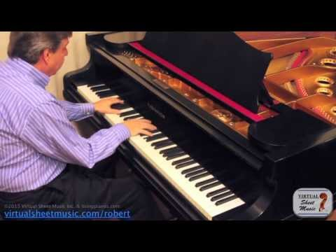How to approach the Moonlight Sonata with small hands
