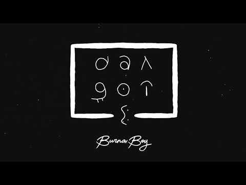 Burna Boy - Dangote [Official Audio]