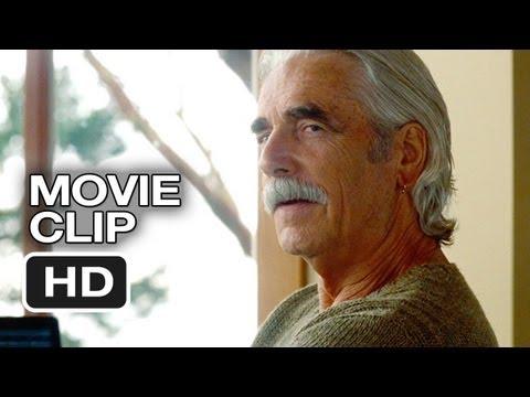 The Company You Keep Movie CLIP - Newspaper (2013) - Shia LaBeouf Movie HD